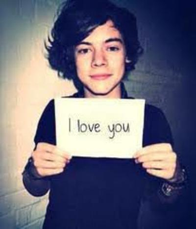 Nous aussi on t'aime Harry <3