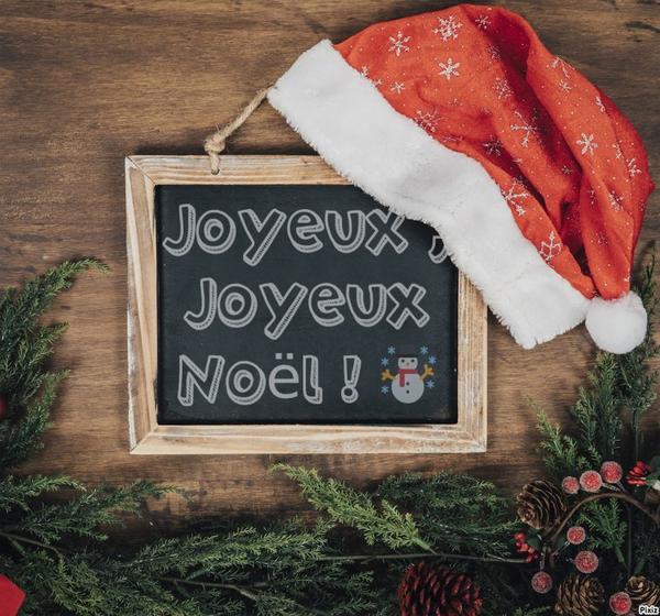 Joyeux , Joyeux noël !!! ( Fictions Ruggechi )