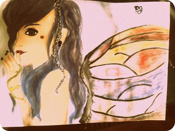 Nuevos dibujos :)