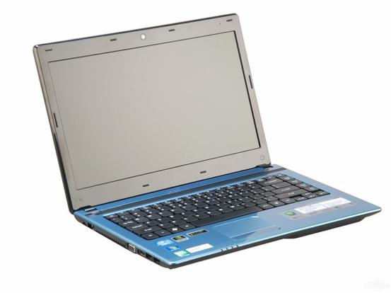 Acer 4752G-B962G32Mnkk Laptop review