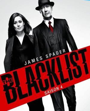 CAST de la série TV / THE BLACKLIST
