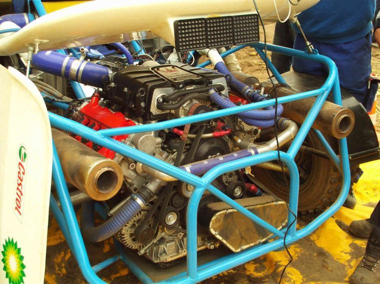 Quelque belle préparation moteur