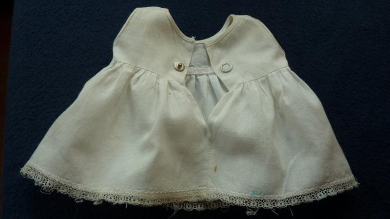 robe de Dominique 1959
