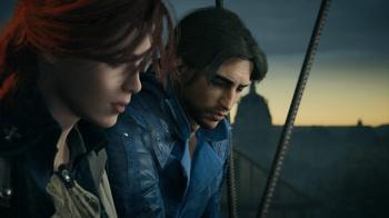 Rubrique jeux vidéo: Présentation - Nuno