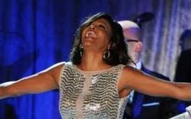 Whitney Houston est décédée .