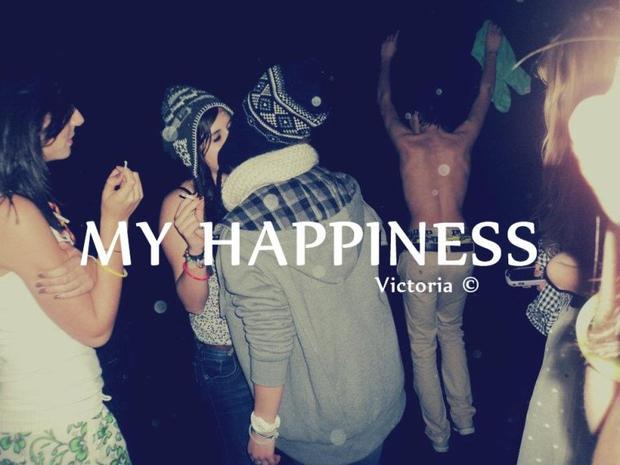 Un bonheur unique