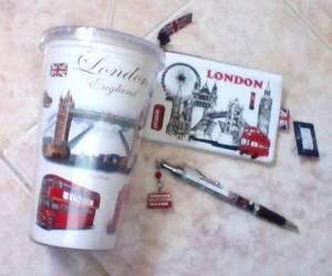 . !!! HAUL Londres et Soldes 2015 !!! .