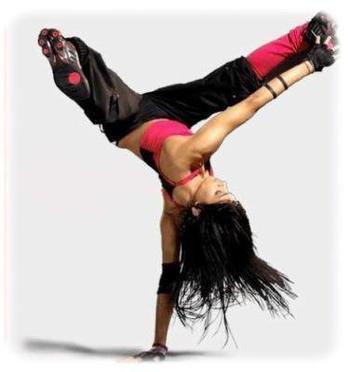 La danse bien plus qu'une passion <3