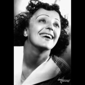 - Edith Piaf