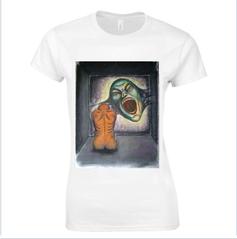 Projet tee-shirts!!! :D