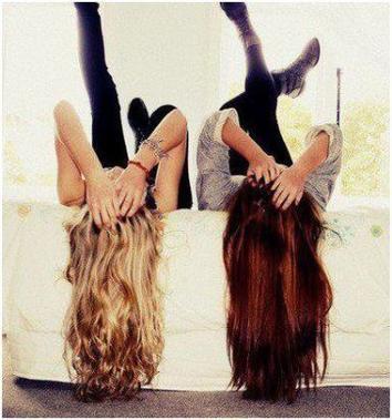 Les meilleures amis sont souvent ceux qui comprennent votre besoin de solitude et de silence.