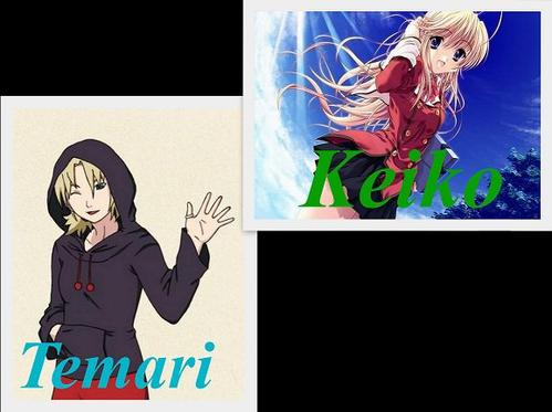 Chapitre 1 : L'Uzumaki