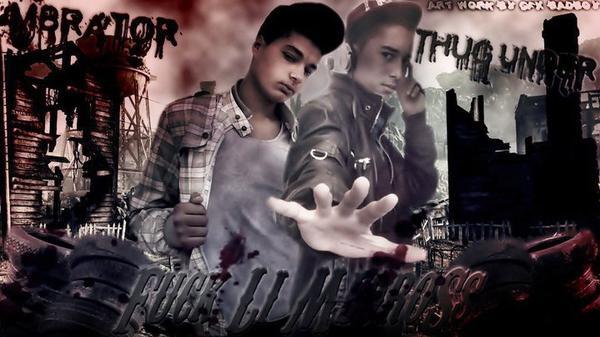 ImbràtOr Feat Thug Under --->  Fuck Li M9ros