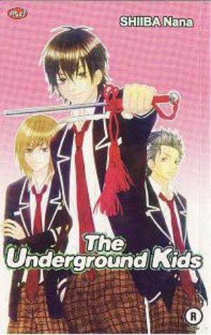 Underground Kids