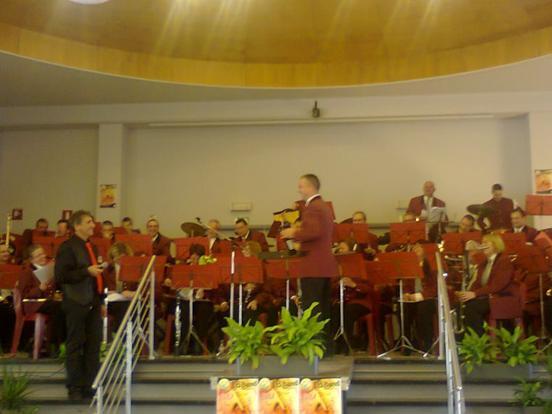 concert saint ghislain 2012
