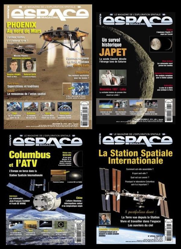 Espace (Magazine)