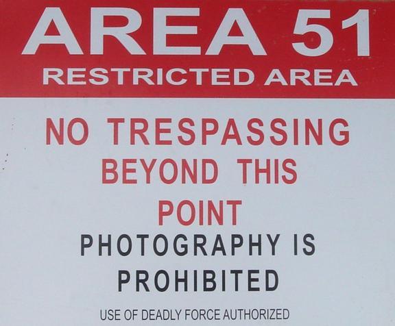 Area 51 (Zone 51)
