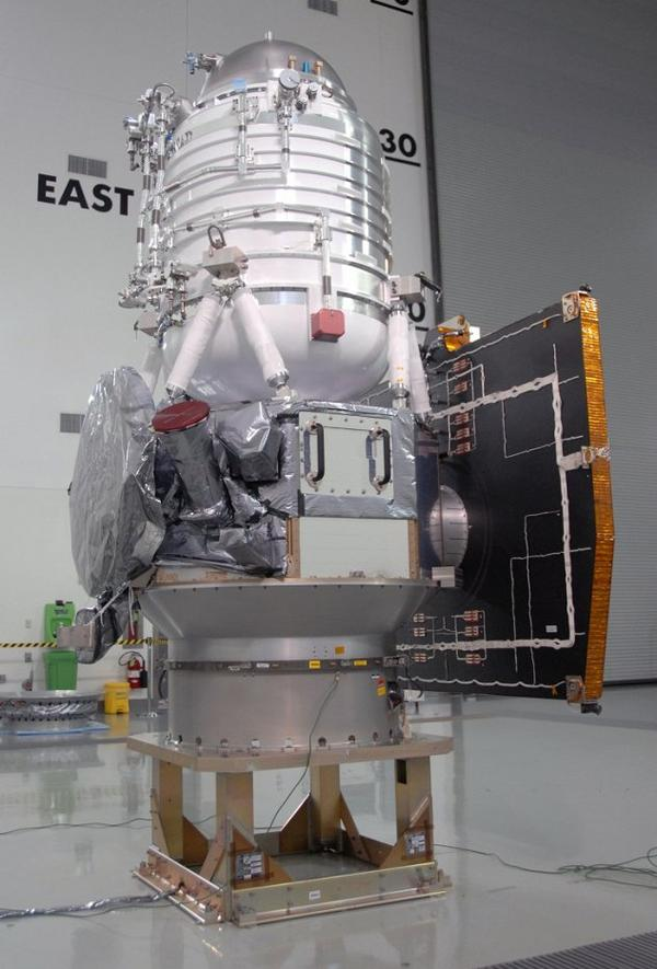 WISE (Wide-Field Infrared Survey Explorer)