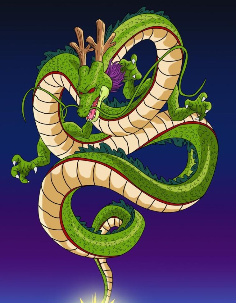 Dragon = Draco