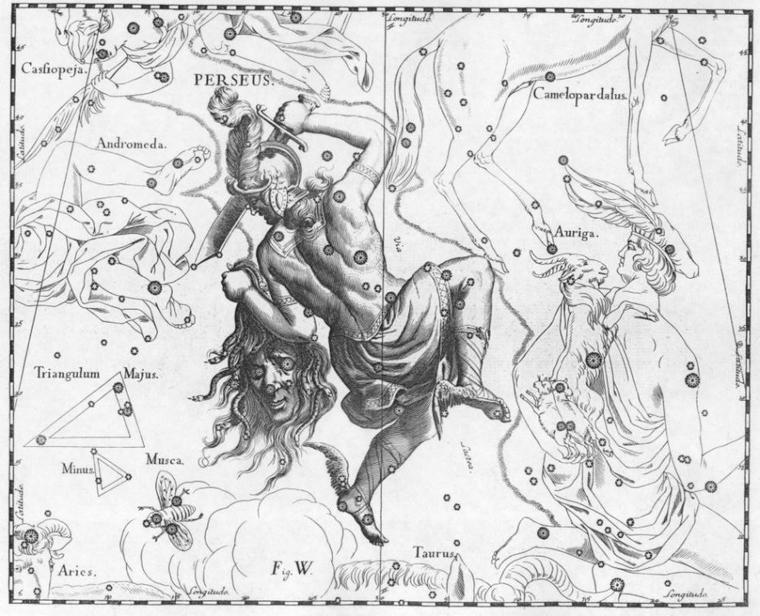 Persée = Perseus