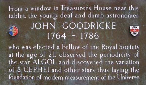 Goodricke John