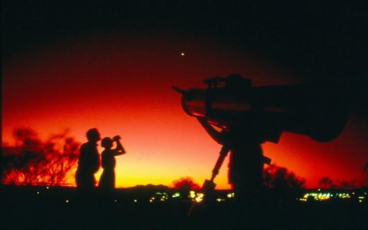 Astrorap (Astro Rencontres Astronomiques du Printemps)