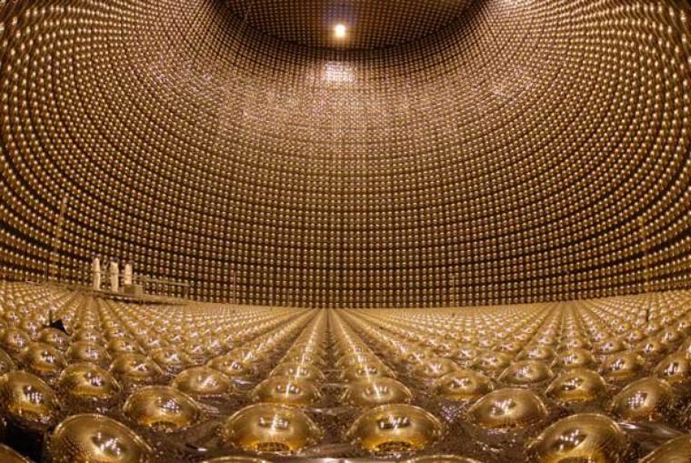 Neutrinosphère
