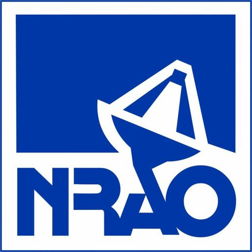NRAO = National Radio Astronomy Observatory = Observatoire national de radio astronomie