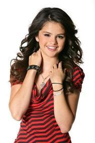 De bon souvenir de Selena Gomez :)