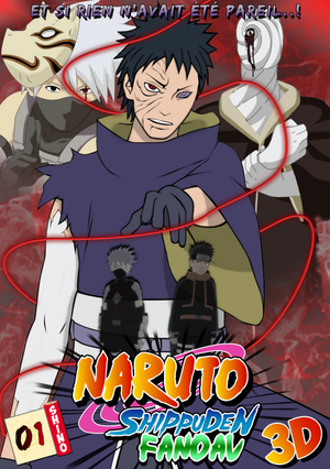 Naruto Shippuden FANOAV 1