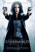 Concours Underwold: Nouvelle ère