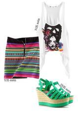 La collection Fashion Against Aids 2012 de H&M