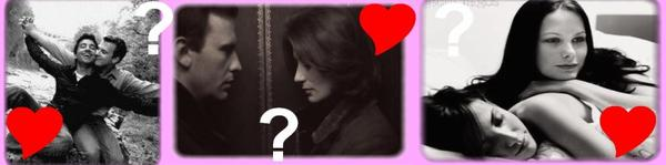 Vous êtes célibataire et vous voulez rencontrer d'autres personnes ? Et peut-être, l'amour ?...
