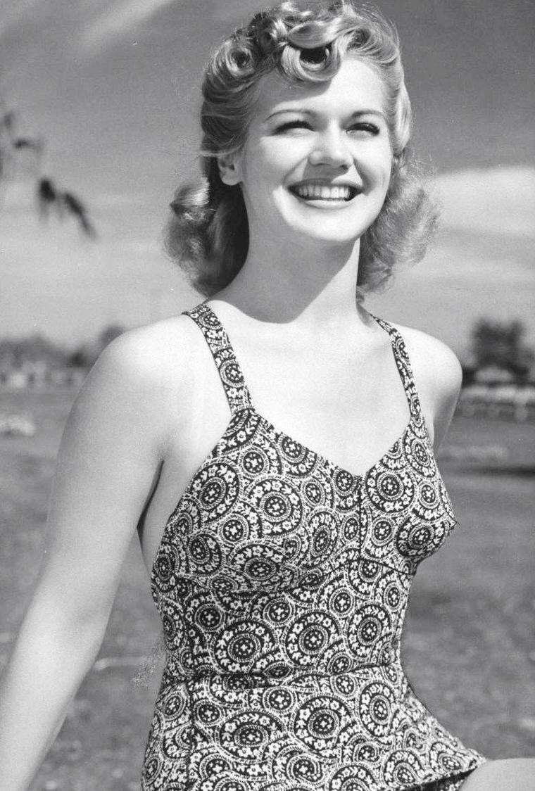 Martha O'DRISCOLL en 1938.