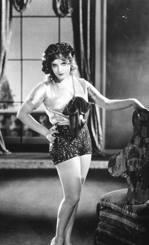 Lili DAMITA en 1938.
