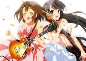 manga , music ♥