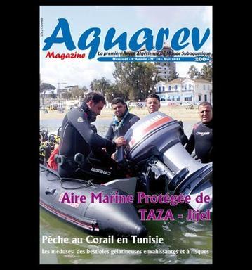 Aquarev Magazine