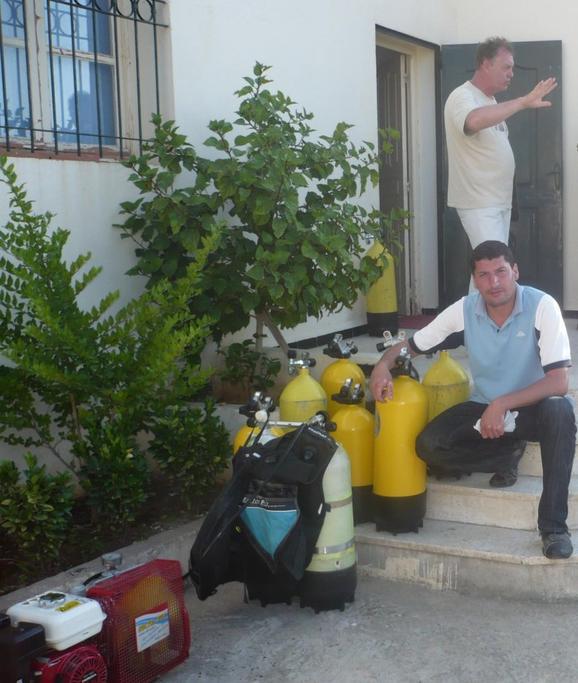 Formation sur Le SIG Marin et Le Suivi De L'herbier à Posidonie à Jijel