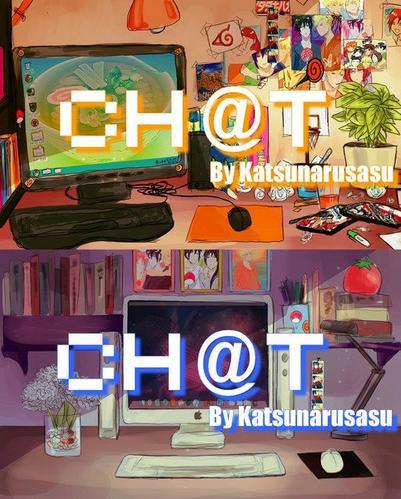 Ch@t Sujet 1
