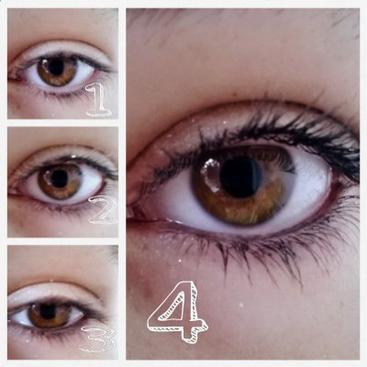 Tuto Makeup N°2