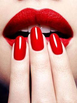 Comment avoir de beaux et longs ongles ✿