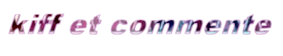 Newsletter AUCUN CHIFFRES ICI