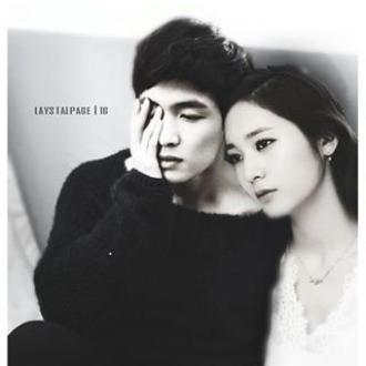 Two-Shot n°5 : Double Je [ LayStal ; Lay ( EXO ) x Krystal ( F(x) ) ] ♥ Partie 1/2