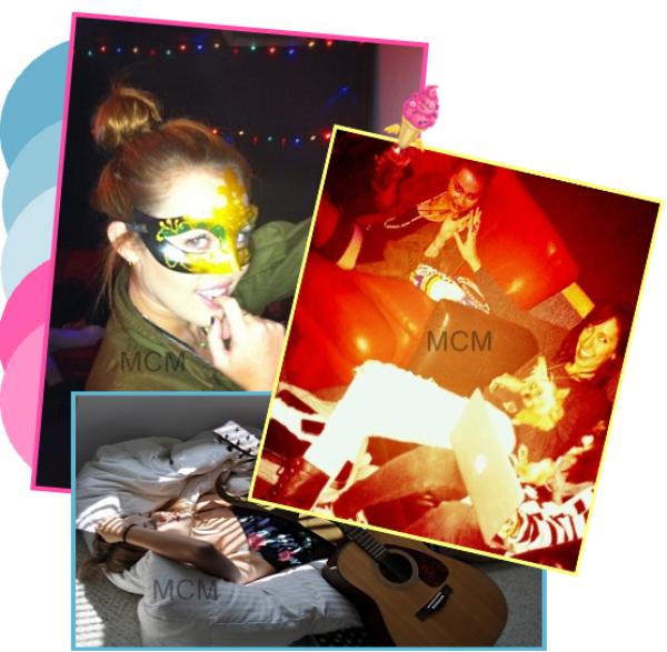 Candids du 9 juin , Miley à Beverlly Hills + Photos personnelles !!!!