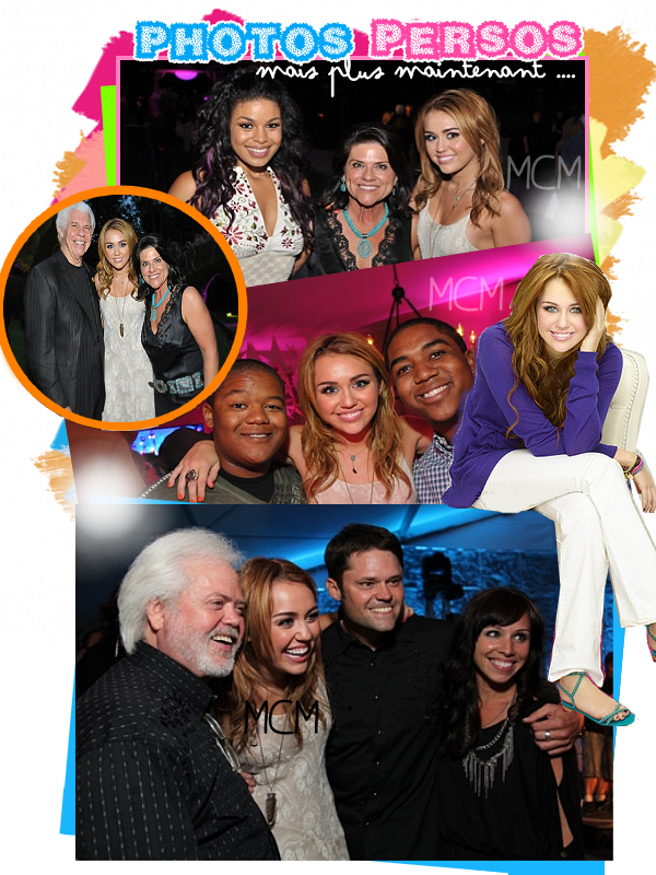 Miley à la crémonie du Starkey Hearing Gala !!!!