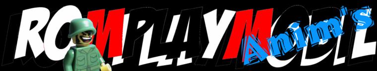 Bienvenue sur le blog d'animation de Romplaymobil