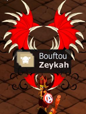 Zeykah (Zelf) un nouveau sur le blog !