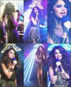 Selena Gomez & The Scene.!