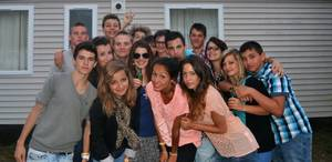 Campiing 2012.  <3