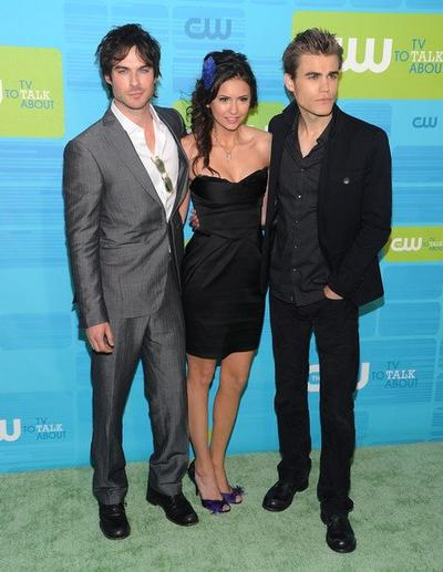 The CW Network's 2010 Upfront